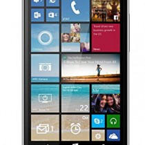 HTC One M8 for Windows, Gunmetal Grey 32GB (AT&T) (Certified Refurbished)