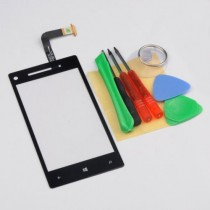 HTC Windows Phone 8X Replacement Touch Screen Glass Digitizer + Tools
