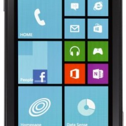 Huawei W1 Windows Prepaid Phone (Net10)