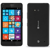 Microsoft Nokia Lumia 640 LTE RM-1072 8GB 5″ Unlocked GSM Windows 8MP Camera Smartphone – Black – International Version No Warranty