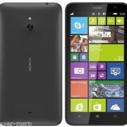 Nokia Lumia 1320 RM-955 8GB 4G LTE Unlocked GSM Windows 8 Smartphone – Black – AT&T – No Warranty