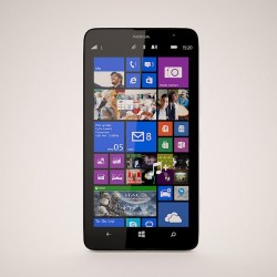 Nokia Lumia 1320 White Factory Unlocked GSM – International Version No Warranty