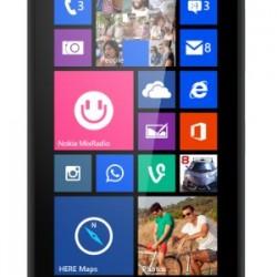 Nokia Lumia 635 8GB Unlocked GSM 4G LTE Windows 8.1 Quad-Core Phone – Black