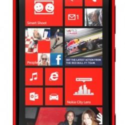 Nokia Lumia 920 32GB Unlocked GSM 4G LTE Windows 8 Smartphone – Red